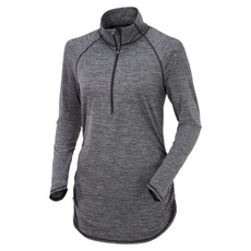 Motivation - Women's Half-Zip Sweater