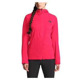 Allproof - Women's Hooded Jacket