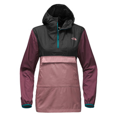 Fanorak - Women's Hooded Jacket