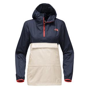 Fanorak - Women's Hooded Jacket