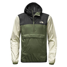 Fanorak - Men's Hooded Jacket