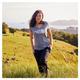 Half Dome - T-shirt pour femme - 1