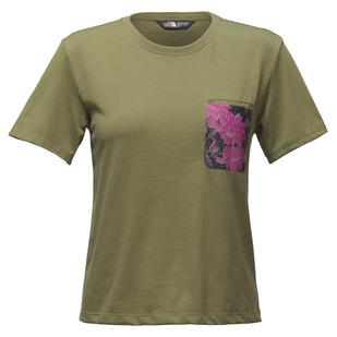 Climb On - T-shirt pour femme