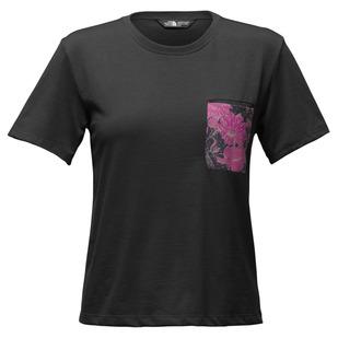 Climb On - Women's T-Shirt