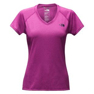 Reaxion Amp - Women's T-Shirt