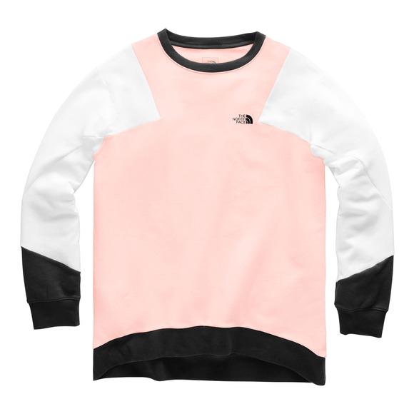 Train N - Women's Pullover