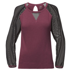 Vision - Women's Training Pullover
