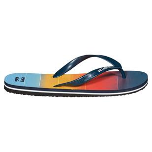 Tides - Sandales pour homme
