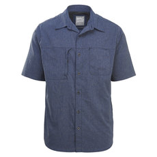 Expedition Canyon - Men's Short-Sleeved Shirt