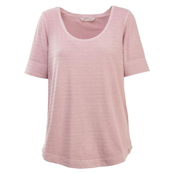 Meadow Forks - T-shirt à manches 3/4 pour femme