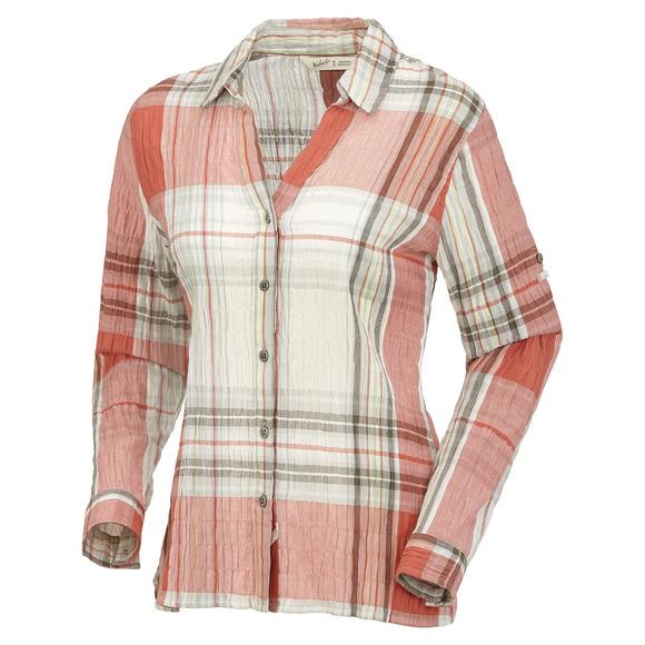 Eco Rich Carabella Convertible - Women's Long-Sleeved Shirt
