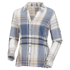 Eco Rich Carabella Convertible - Women's Long-Sleeved Shirt