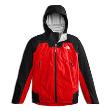Allproof Jr - Boys' Hooded Stretch Jacket