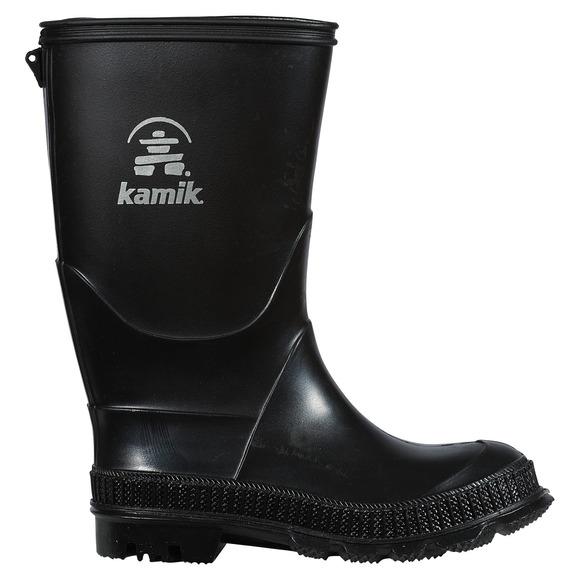 Stomp Jr - Bottes de pluie pour enfant