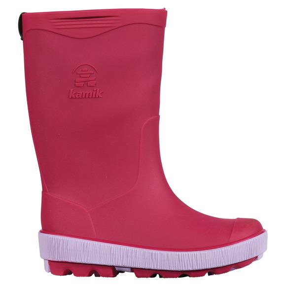 Riptide Jr - Bottes de pluie pour enfant