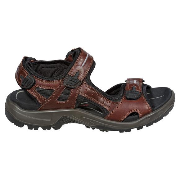 ef54704c807 ECCO Yucatan Premium Offroad - Men s Sandals