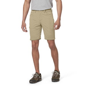 Active Traveler - Short extensible pour homme