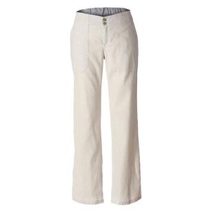 Hempline - Pantalon pour femme