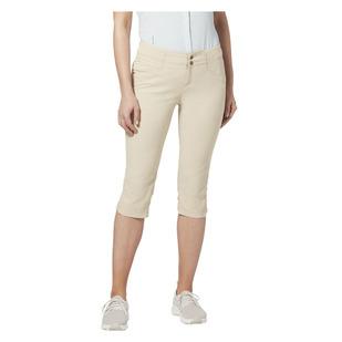 Jammer II - Women's Capri Pants