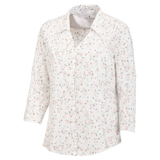 Expedition Chill - Women's 3/4-Sleeved Shirt
