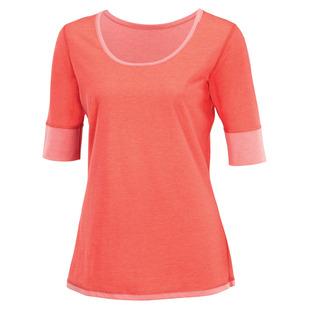 Flip N' Twist - T-shirt pour femme