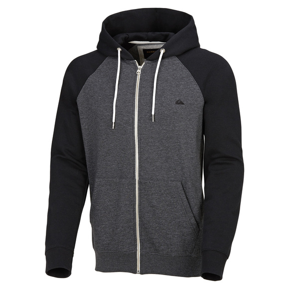 Everyday Zip - Men's Full-Zip Hoodie