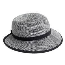 Iris - Straw Hat