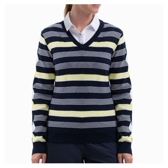 Hayden - Women's Knit Sweater