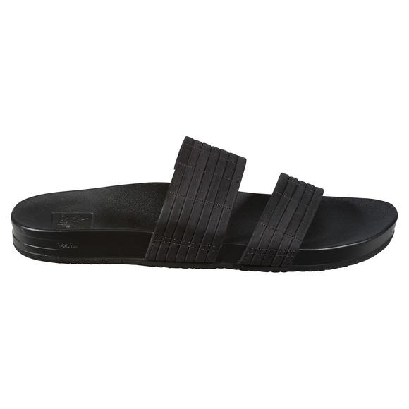 Reef Cushion Bounce Slide Women S Sandals