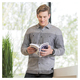 Retire Young - Chemise pour homme   - 2