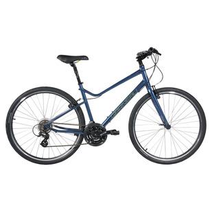 Espace 4 - Vélo hybride pour homme