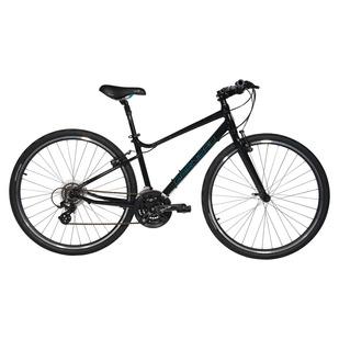 Espace 4 - Vélo hybride pour femme