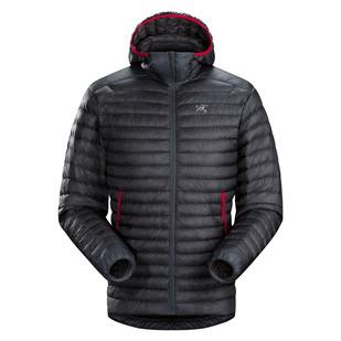 Cerium SL - Manteau en duvet pour homme