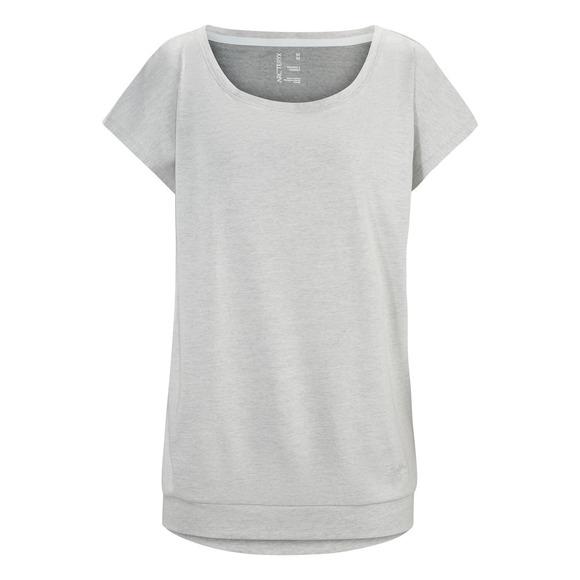 Ardena T FemmeSports Shirt Arc'teryx Long Experts Pour R534AjqL