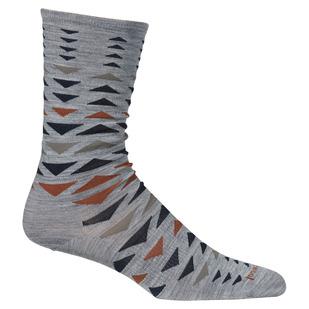 Burgee Crew - Men's Socks