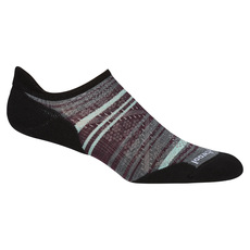PhD Run Light Elite Micro - Women's Running Half-cushioned Ankle Socks