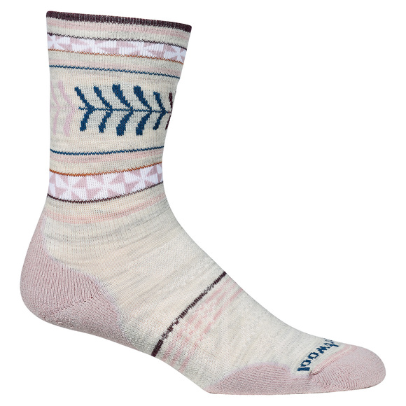 Smartwool phd outdoor light crew womens cushioned socks sports 069 aloadofball Image collections