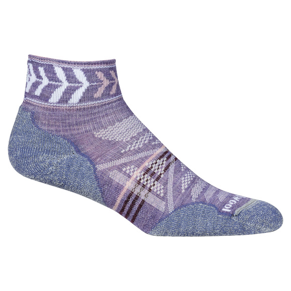 Smartwool phd outdoor light mini womens cushioned ankle socks 511 aloadofball Image collections