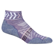 PhD Outdoor Light Mini - Women's Cushioned Ankle Socks