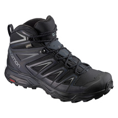 X Ultra 3 Mid GTX (Wide Fit) - Men's Hiking Boots