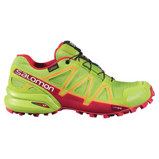 Speedcross 4 GTX - Women's Trail Running Shoes
