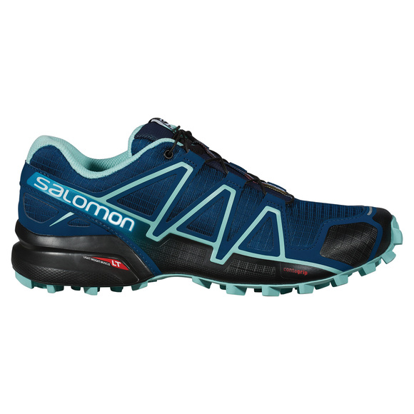 Speedcross 4 - Women's Trail Running Shoes