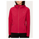 Lainey - Women's Hooded Jacket - 0