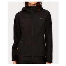 Lainey - Women's Hooded Jacket