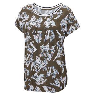 Jazmin Top - Women's T-Shirt