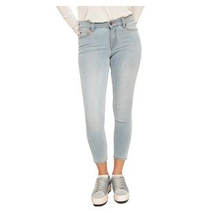 LSW2735 - Women's 7/8 Yoga Jeans