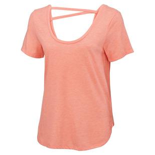 Jagger - T-shirt pour femme