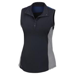 Clarisa - Women's Sleeveless Shirt
