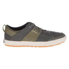 Rant Discovery Lace Canvas - Men's Fashion Shoes