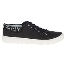 Around Town City Lace Canvas - Women's Fashion Shoes